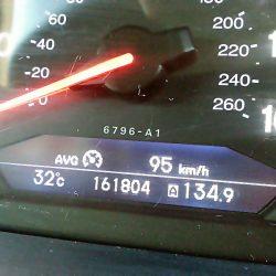 Zmiana / konwersja mil na kilometry