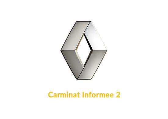 Carminat Informee 2