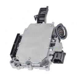 Gearbox unit S-tronic / 0B5 / DL501