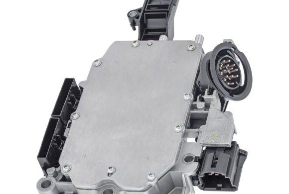 Sterownik skrzyni S-tronic / 0B5 / DL501