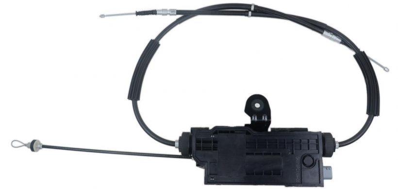 Park Brake Module EPB EMF Hand Brake Actuator Exx X5 X6 E70 E71