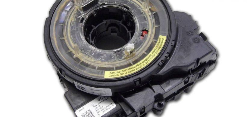 Czujnik kąta skrętu G85