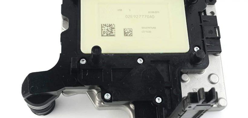 Sterownik skrzyni DSG6 / DQ250 / 02E / 0D9