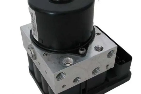 Pompa abs / esp błąd G201 czujnik ciśnienia pressure sensor