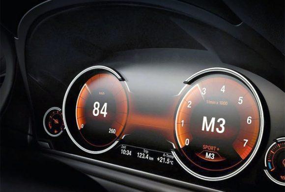 Clusters BMW 6WA & 6WB Fxx