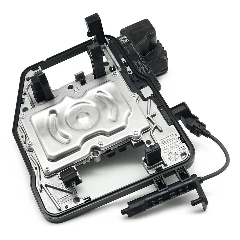 Gearbox unit DSG7 / DQ200 / 0AM
